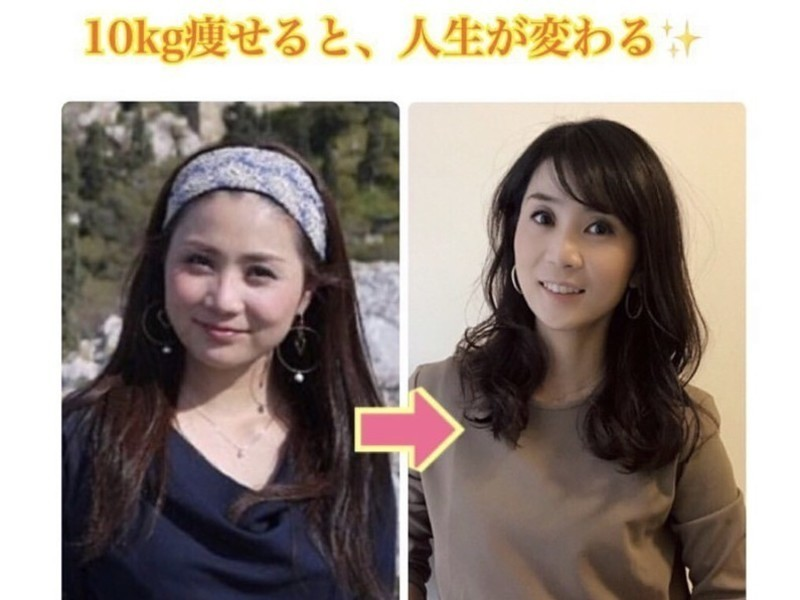9/7【満足度96.7%】CA流、10kgダイエット&着やせ法!の画像