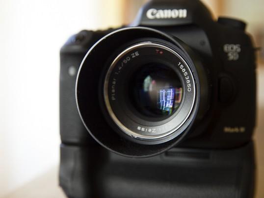 一眼デジタルカメラ基本講座 撮影編の画像