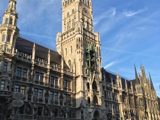 【初心者向け】ドイツ旅行がより楽しくなるドイツ語講座の画像