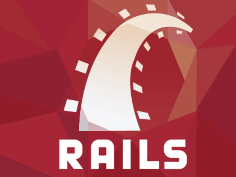 【少人数】Ruby on Rails Webサービス開発 初学講座の画像