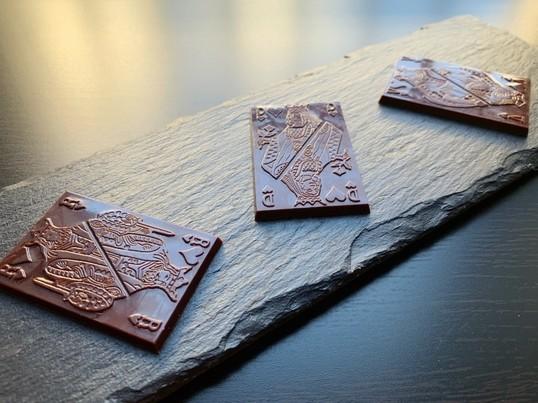 【乳化剤/白砂糖/添加物フリー】Rawチョコレートレッスンの画像