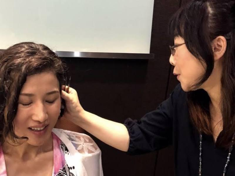 【南麻布】美容・健康にオススメ☆イヤーセラピーを体験しませんか?の画像