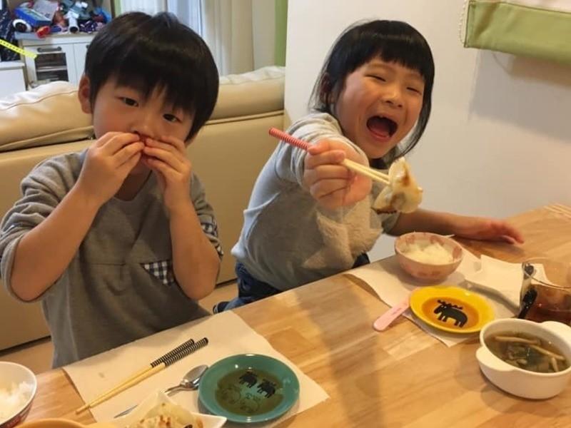 3/9(土)『ママとキッズの食事のマナー体験セミナー』 の画像
