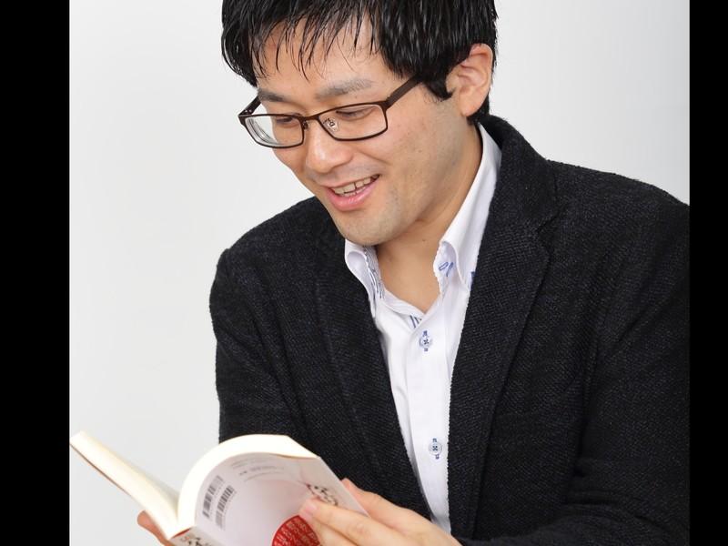 読書診断 〜読書のプロがあなたの読書方法を診断する〜の画像