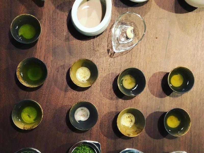 日本茶専門カフェの店長が教える美味しい日本茶(煎茶)の淹れ方!の画像