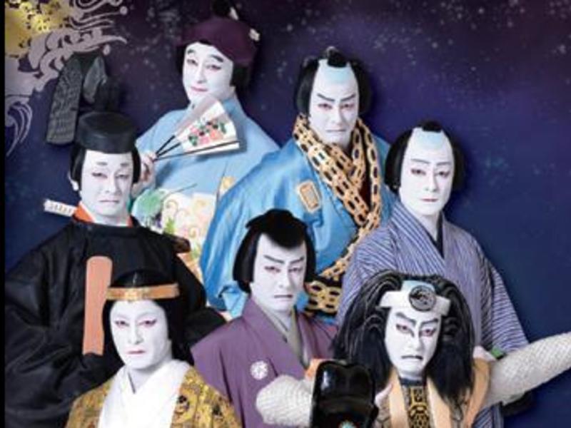超・初めての歌舞伎!20倍楽しく観劇する方法。の画像