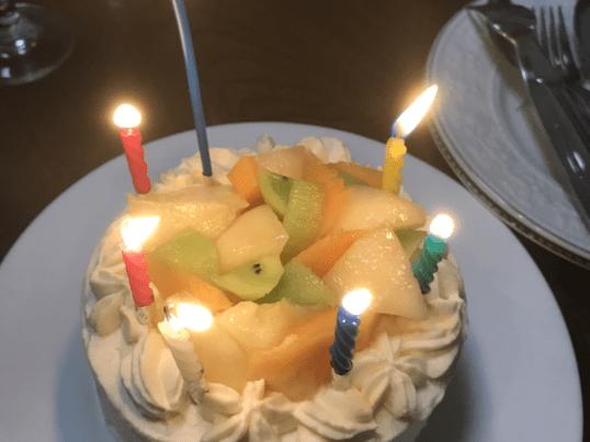 ベーシックショートケーキの画像
