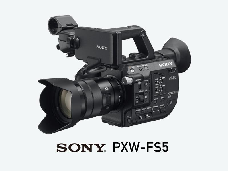 プロの撮影現場を体験できる動画撮影のワークショップの画像