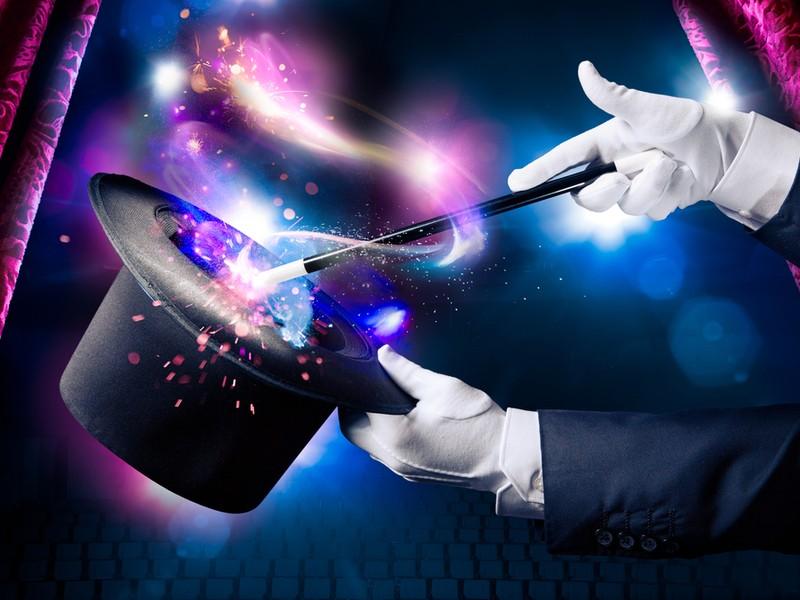 ♠【マジック初心者大歓迎!】マジック塾開催!!の画像