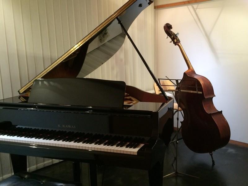 オンライン・ジャズピアノ体験レッスンの画像