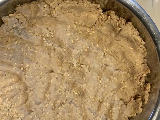 【平日も週末もあり】⭐︎無塩米麴で作る身体が喜ぶ味噌教室⭐️の画像