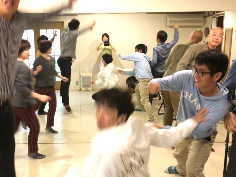 学生・社会人でも週末の演劇レッスンで舞台に立つ!前半の画像
