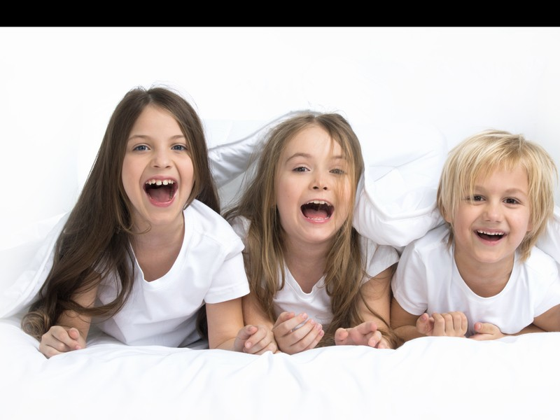 時間通りに起きられる子になれる!子ども睡眠セミナーの画像