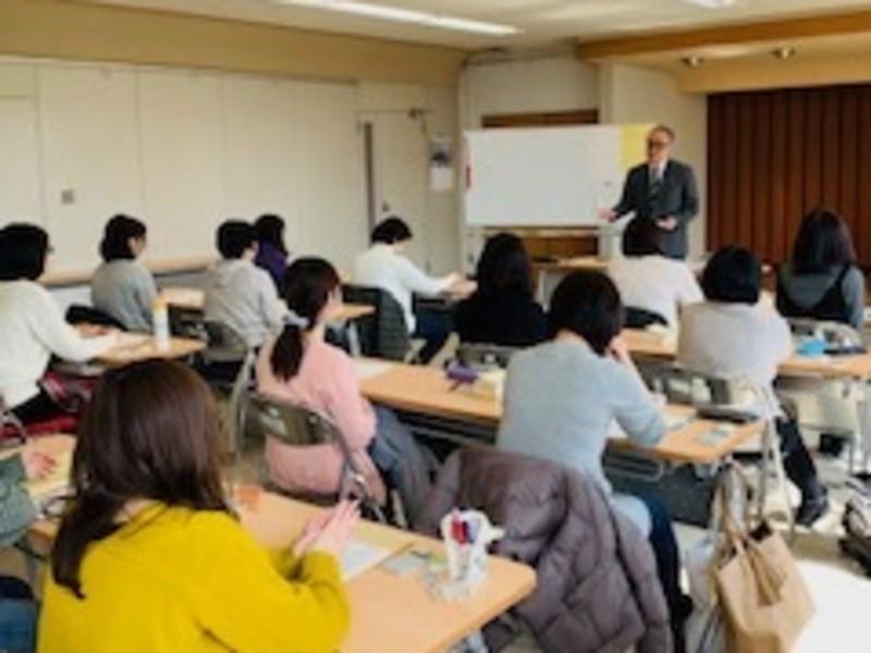 インプット力を高める速読トレーニング講座【福岡】読む力を強化しようの画像