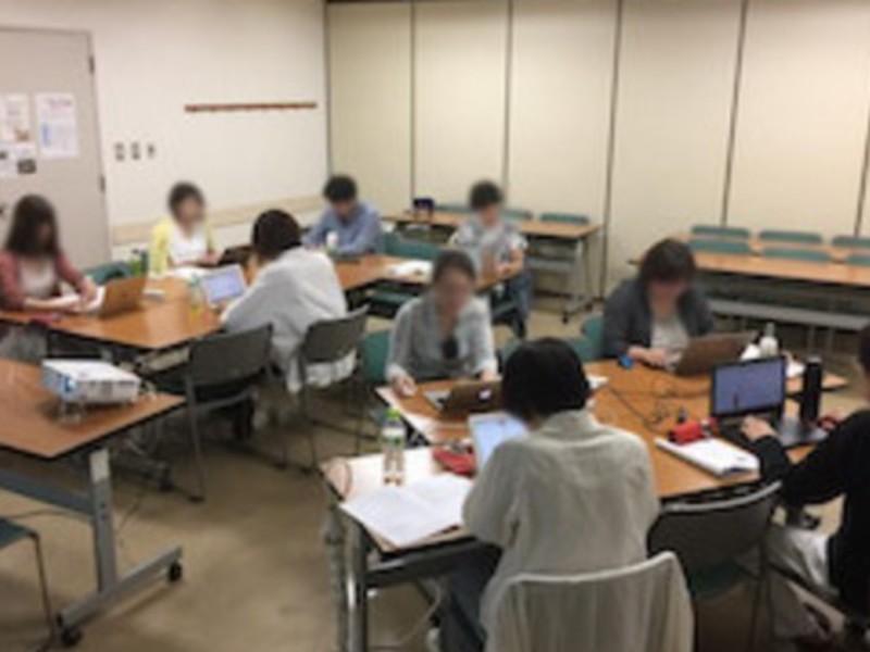 【福岡】②CSS編:なかしまぁ先生のHTML5教室の画像