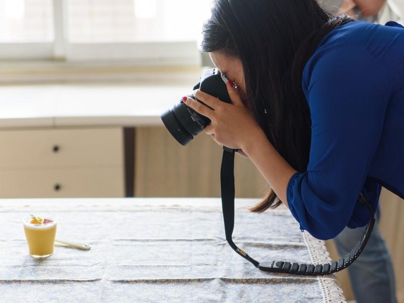 """女性限定""""日常をステキに切り取る""""カメラレッスン(自由ヶ丘)の画像"""