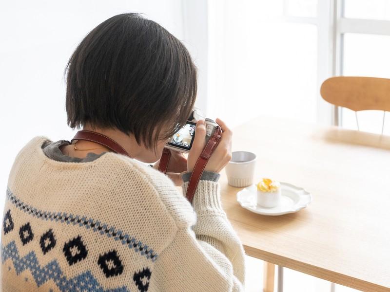 女性初心者向けレッスン(1)「一眼レフ・ミラーレスの基本のき」の画像