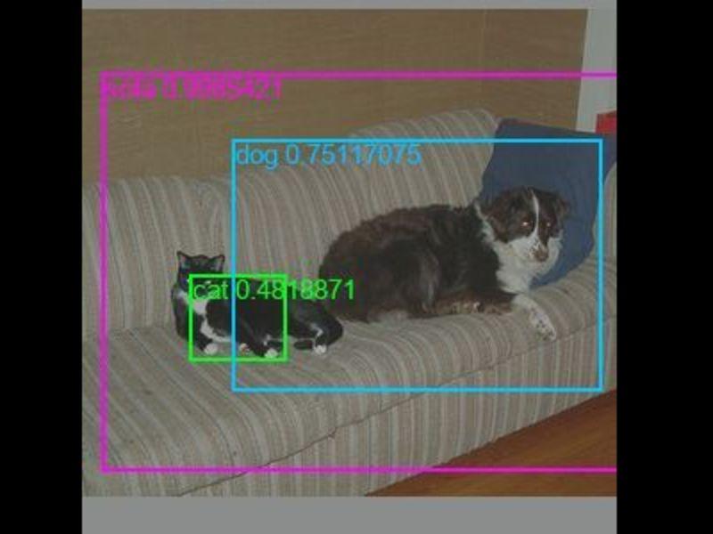 ディープラーニングを使った画像認識入門の画像