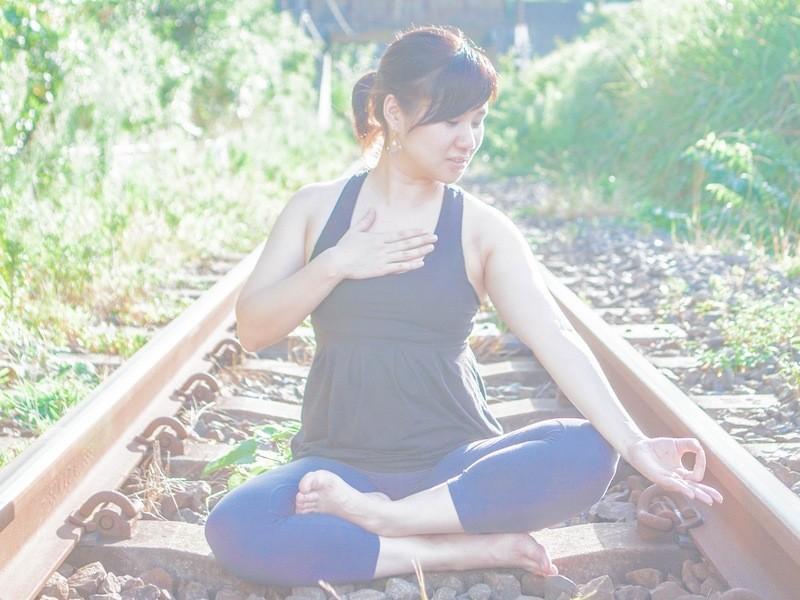 Saturday Refreshing Hatha Yogaの画像