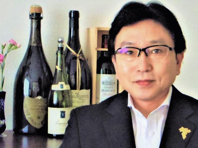 #18  新ワイン入門セミナー  の画像
