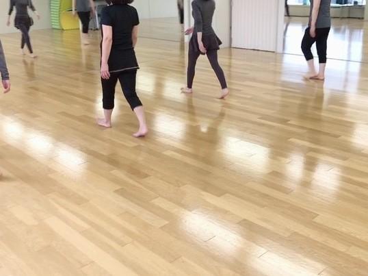 【運動初心者】やさしいピラティス・歩き方教室〜博多・天神〜の画像