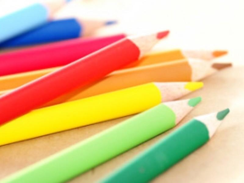 誰でも気軽に受けられる色えんぴつセラピーのプロに!の画像
