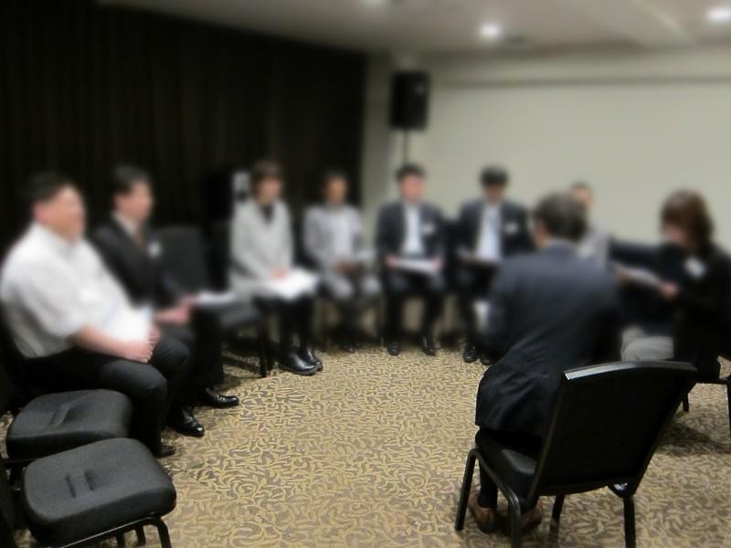 """【限定20名】実践的な""""体験型""""セミナー「ビジネスマナー基礎」研修の画像"""