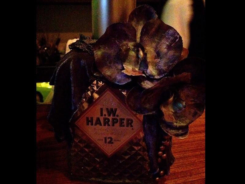 【ボトルリング作り】記念をインテリアに♪1UPのプレゼントに♪の画像