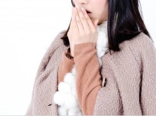 ●痩せない●疲れる●ストレス●不眠、全てよ原因は『冷え症』かも?!の画像
