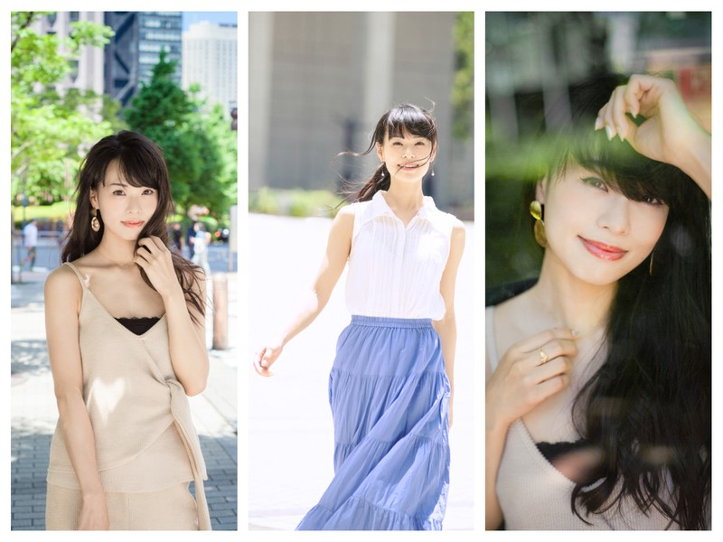 【現役プロカメラマンと行く!】街フォトウォーク in 西新宿の画像