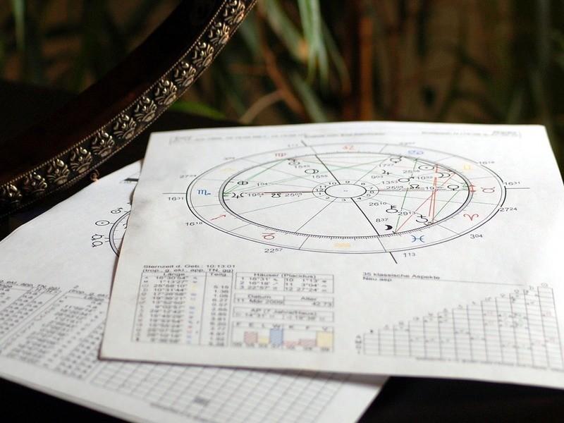 《福岡》5時間でマスターあなただけの西洋占星術基礎講座の画像