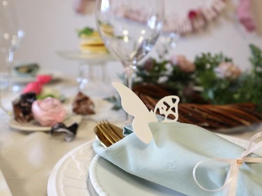 「キッズパーティー」のテーブルスタイリングレッスン♪の画像