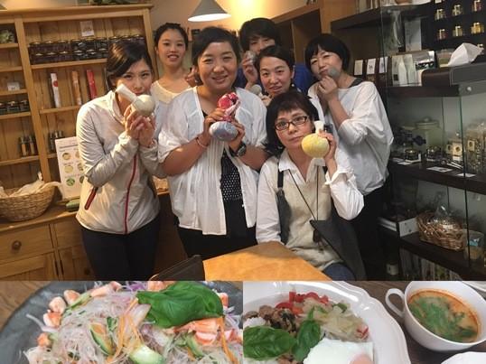 実技入門編【博多マルイ開催】オンラインで家族とセルフケアマッサージの画像