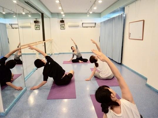 平日の疲れリセット!Good Morning Yogaの画像