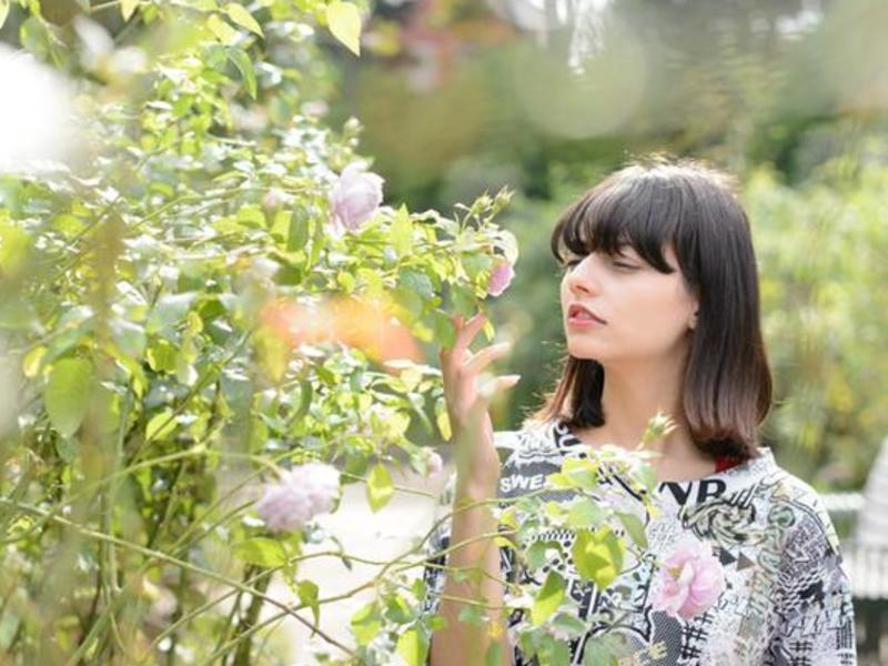 【GW企画】横浜で楽しむバラと洋館撮影ツアーの画像