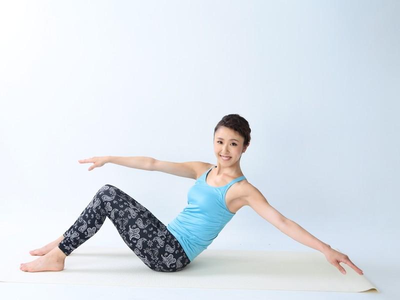 身体の歪み改善!マンツーマンレッスンで自分の身体と向き合おう♪の画像
