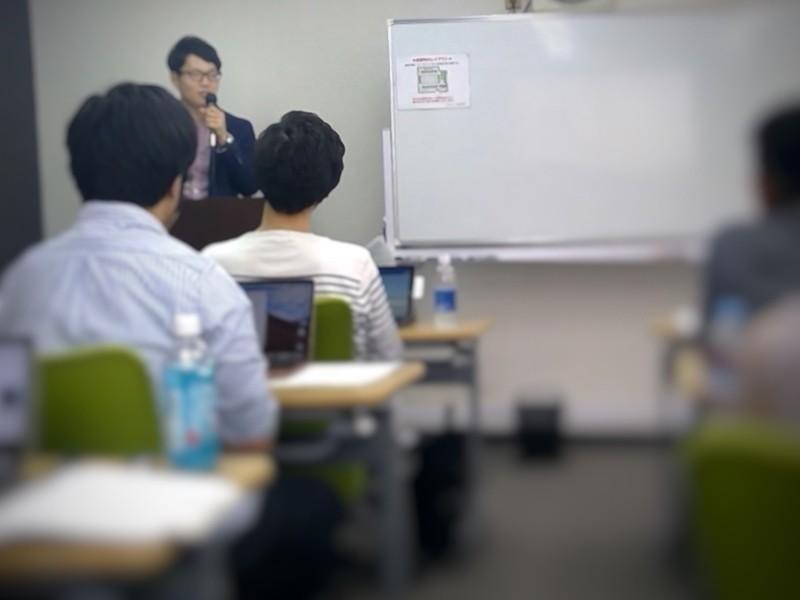 【横浜開催】初めての副業・起業カフェセミナーの画像