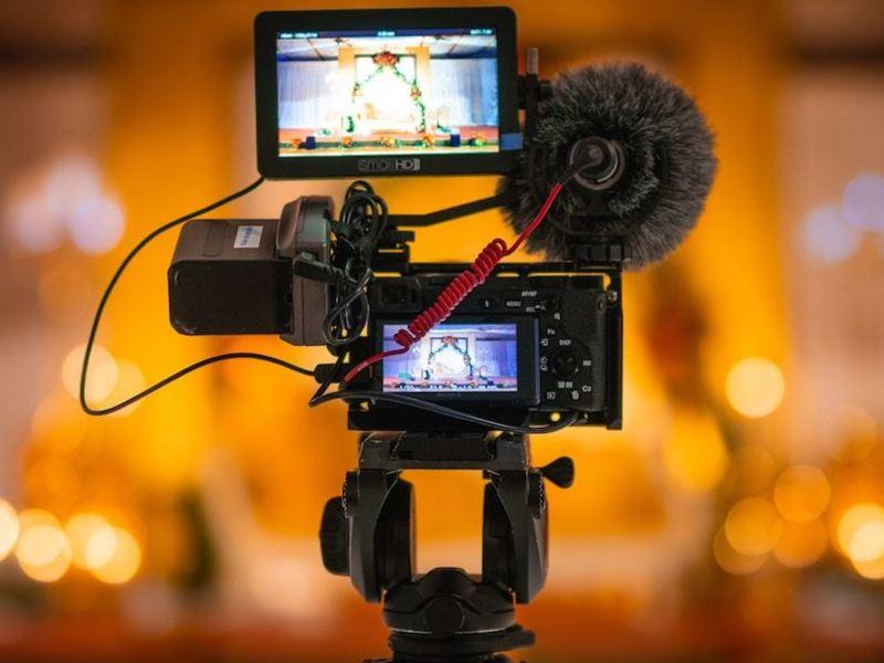 ソニーアルファ/SONYαの動画撮影機能を使いこなすオンライン講座の画像