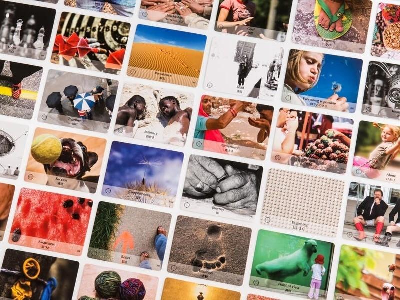 視点を広げ自分と深くつながる Points of You 体験会の画像