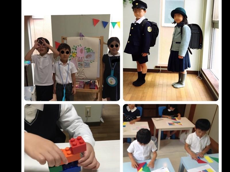 絶対合格!ワーキングママの2時間でわかる小学校受験セミナー&説明会の画像