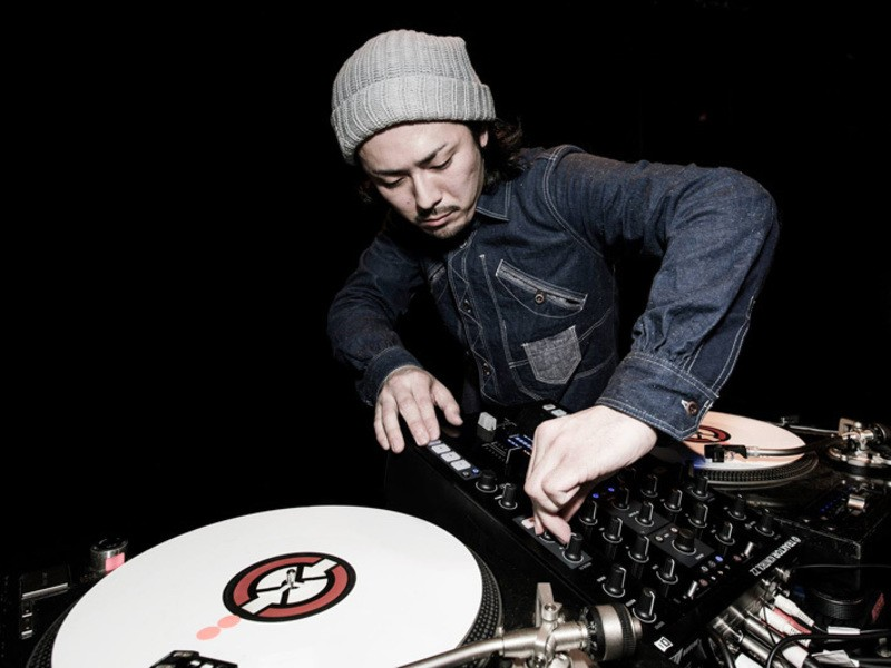 DJ初心者から、経験者まで!日本チャンピオンが教える特別講座!の画像
