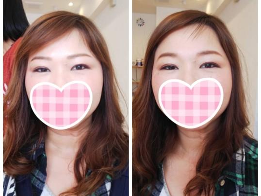 美人眉+女優肌レッスンの画像