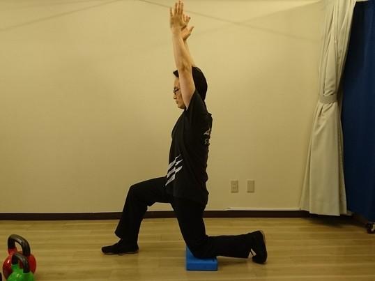 初めてのファンクショナルトレーニング、自由な身体への近道の画像