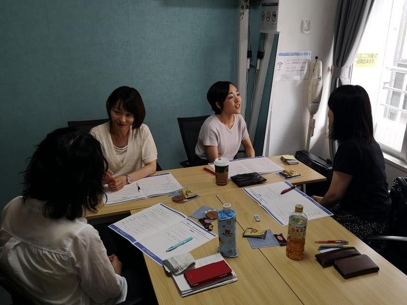 女性のキャリア支援に必要なスキルを3時間で学べます!の画像