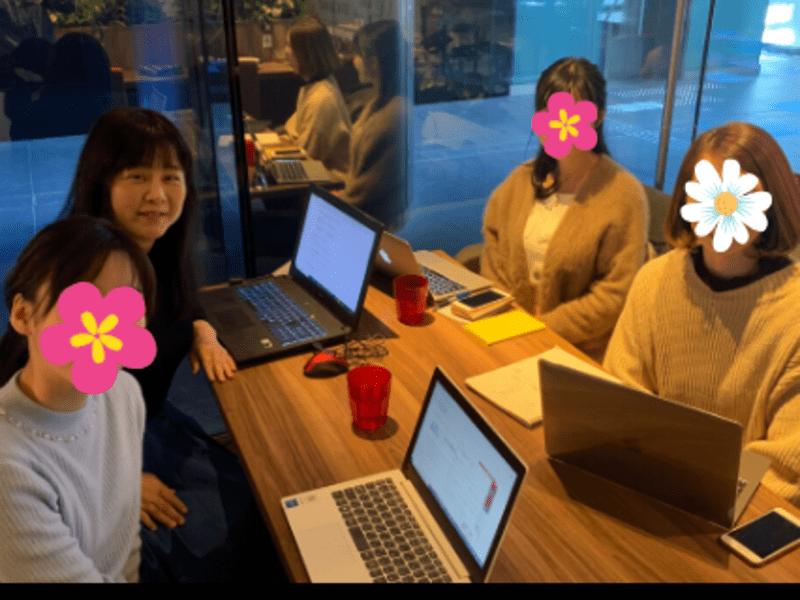 ワードプレスのブログ構築の基礎が学べる講座@オンラインの画像