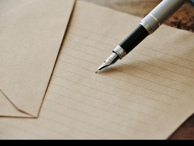 【2時間で上達!】あなたの文字が輝く万年筆・ペン字美文字講座 の画像