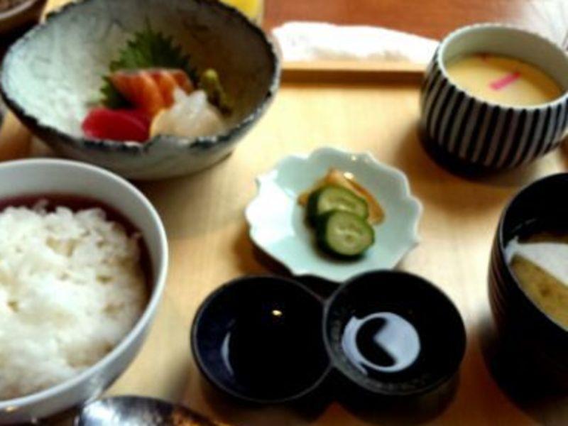 【10月で終了】身近なお弁当で学ぶ和食のテーブルマナー♪の画像