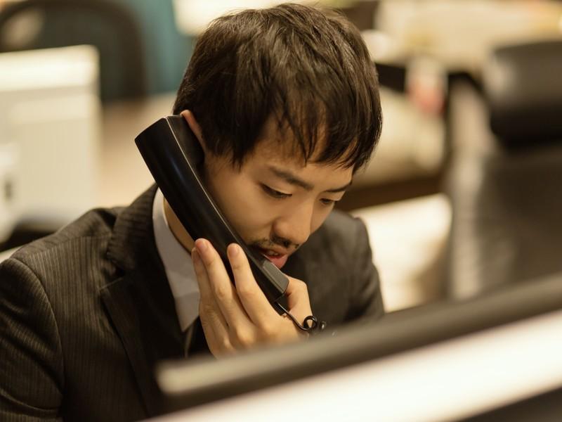 【オンライン可】初めての電話応対!流れとフレーズを学ぶ3時間の画像