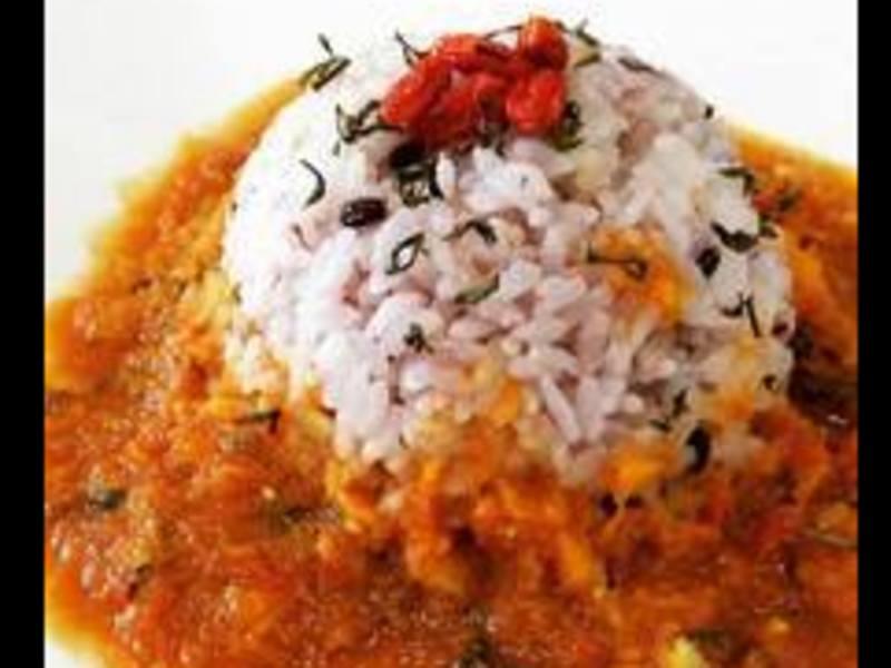 オンライン受講可!スパイスとたっぷり野菜で作る薬膳カレーの画像