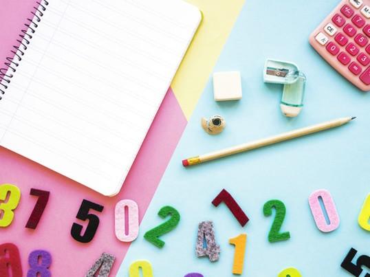【オンライン】誕生数秘学の基礎を4時間で学ぶ!数秘学ベーシック講座の画像